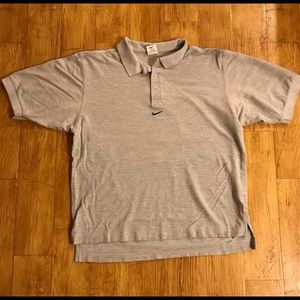Men's Nike medium shirt